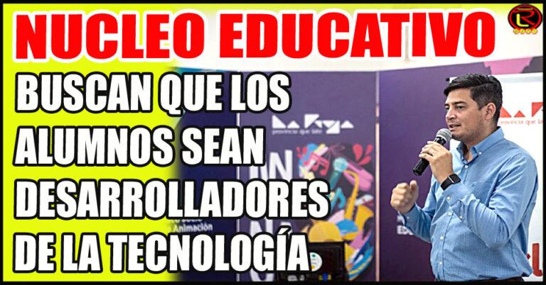 Duilio Madera: «el 27 inauguramos el primer Nucleo en Capital»