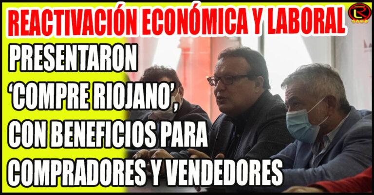 Convenio entre El Consejo Económico y Social y la Cámara Empresarial Riojana