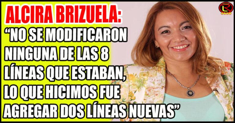 """""""Incorporamos 20 nuevas unidades a Riojabus, de las cuales 10 van a Chilecito"""""""