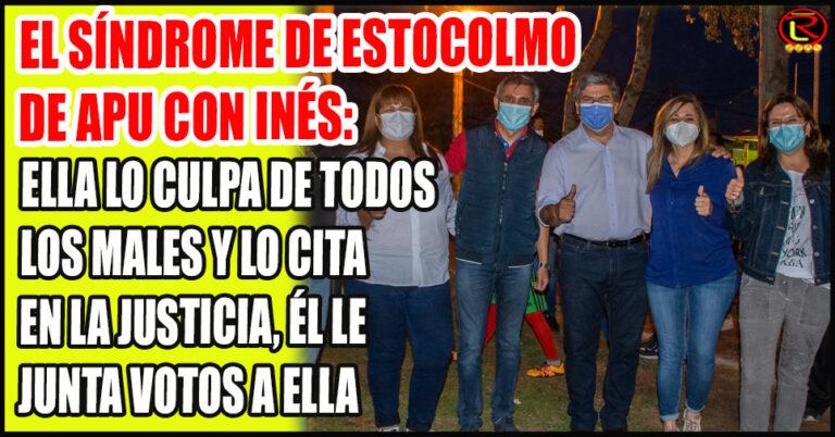 La Intendenta le pidió a la Justicia que Paredes Urquiza pague las deudas que dejó