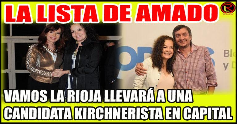 Tere Luna confirmó que será candidata a Diputada Provincial en la Alianza con la UCR