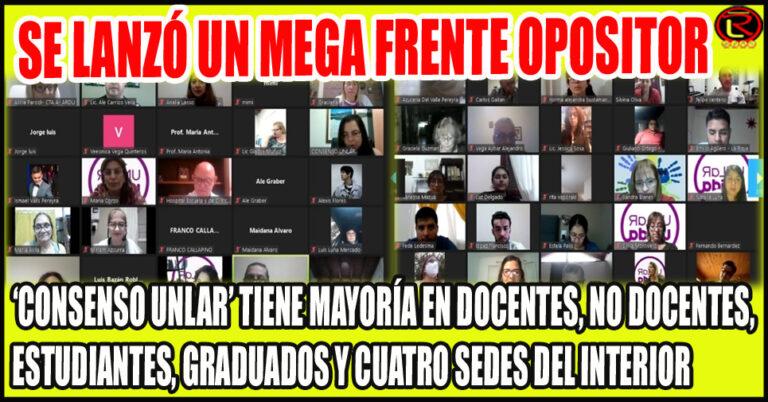 Daniel Quiroga, Marita Corzo, Antonia Pedraza y Alicia Luna son algunos de los referentes