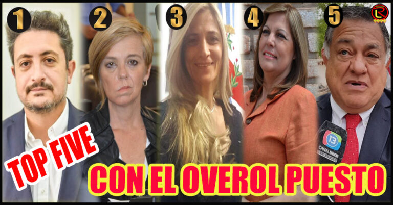 Ricki, Amoroso, Nadina, Saúl y el Oso deberán pelear voto a voto para lograr su banca